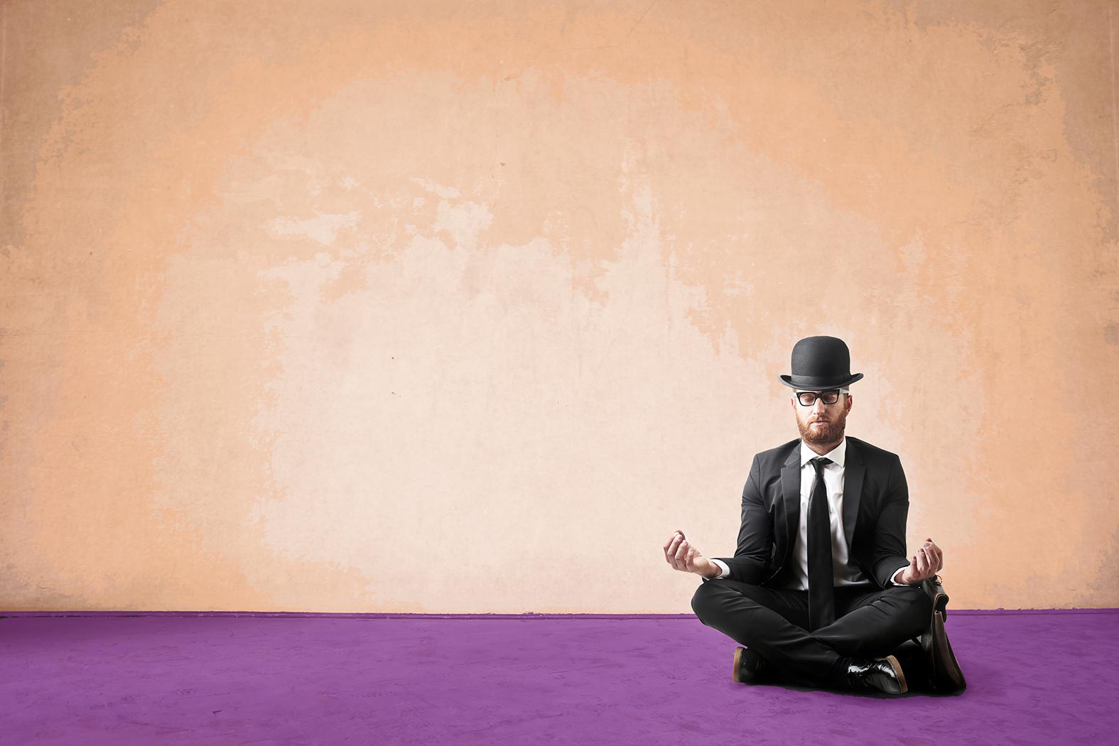 yoga en entreprise pour améliorer votre bien être